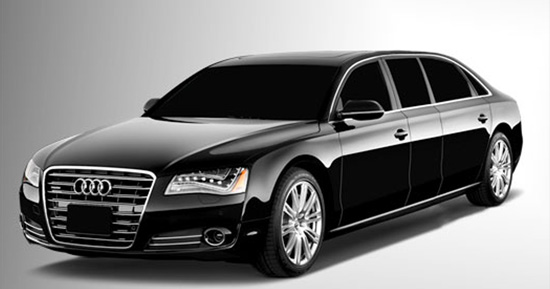 www.limousinesworld.com - Audi A6 Custom stretch Limousines - Manufacturer