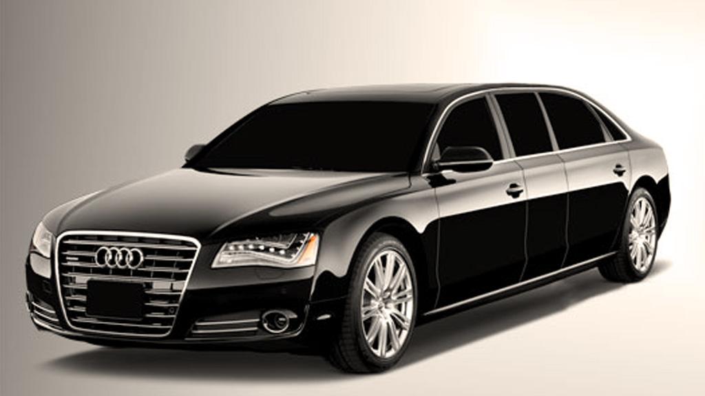 www.limousinesworld.com - Audi A6 Custom Limousines - Manufacturer