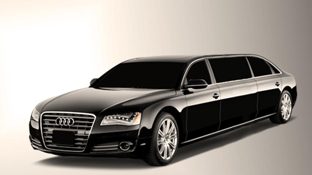 www.limousinesworld.com - Audi A6 Limos - Manufacturer