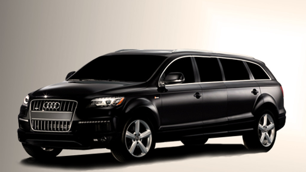 www.limousinesworld.com - Audi Q7 Custom Limousines - Manufacturer