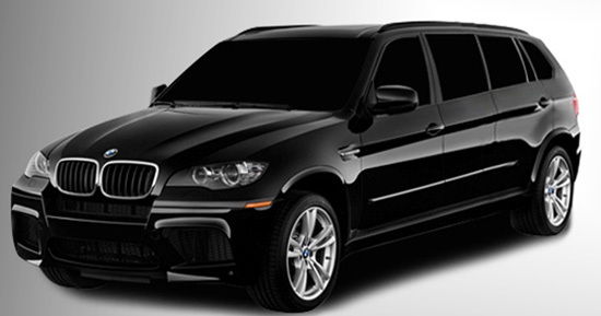 BMW Limousine Manufacturer - BMW SUV Limos _ Stretch BMW limos