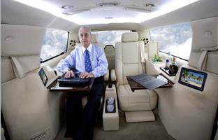 LimousinesWorld - Mobile Office