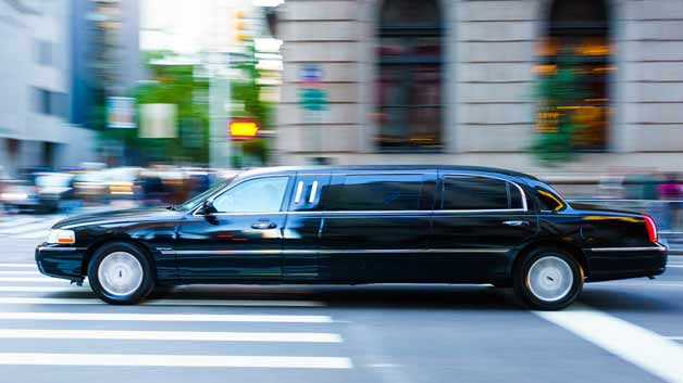 Limousines manufacturer and SUV limos - LimousinesWorld
