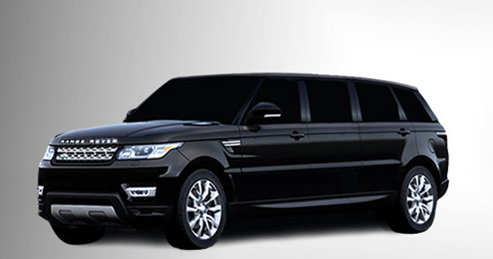 Range Rover Custom Limousines - Limousines Manufacturer