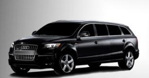 www.limousinesworld.com - Audi Q7 Custom stretch Limousines - Manufacturer