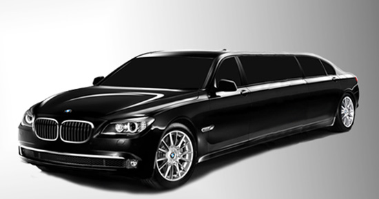 www.limousinesworld.com - BMW 550 Custom stretch Limousines - Manufacturer