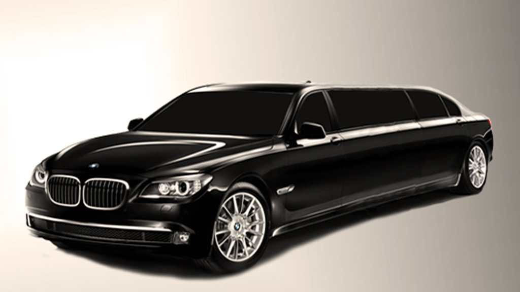 www.limousinesworld.com - BMW 550 Custom Limousines - Manufacturer
