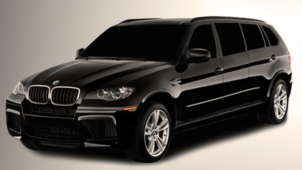 www.limousinesworld.com - BMW X5 Custom Limousines - Manufacturer
