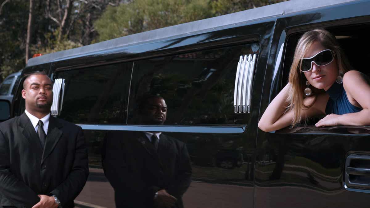 The Bentley Edition Cadillac Escalade