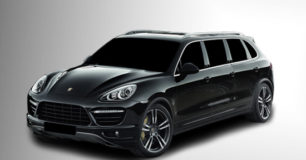 www.limousinesworld.com - Porsche Cayenne Custom stretch Limousines - Manufacturer