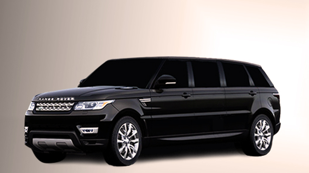 Range Rover Limousine Usa Limousinesworld Custom Range