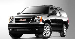 www.limousinesworld.com - Yukon GMC Custom stretch Limousines - Manufacturer