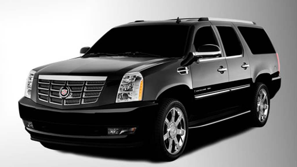 Custom Luxury Limousines