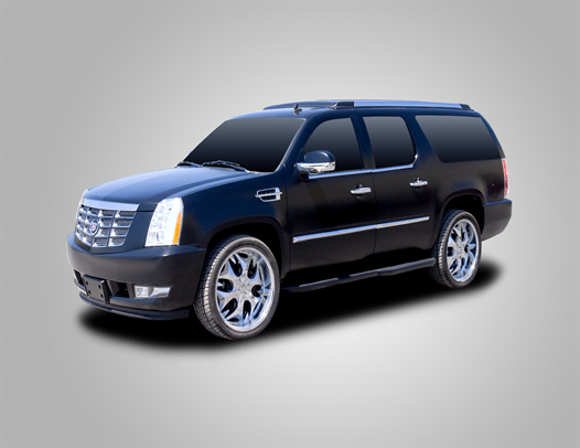 Mobile Office Suv Executive Suv Cadillac Escalade Suv New