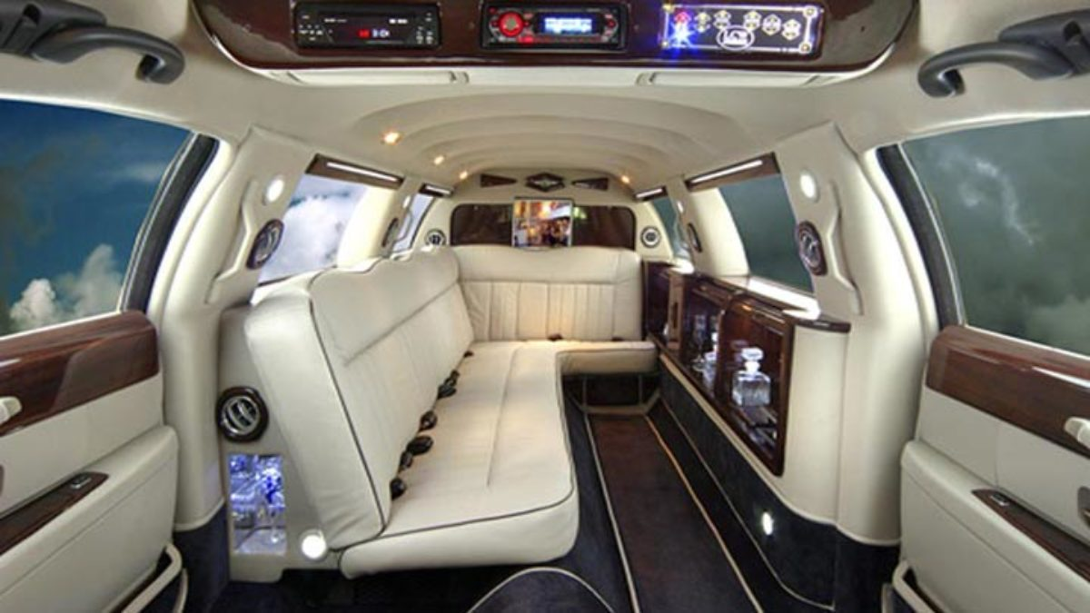 Bmw X5 54 Quot Pullman Premier Edition Limousinesworld